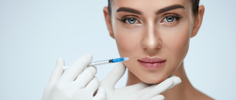 The Benefits of Non-Surgical Cosmetic Treatment