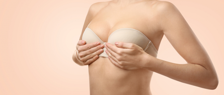 Breast Surgery: What Are The Options?